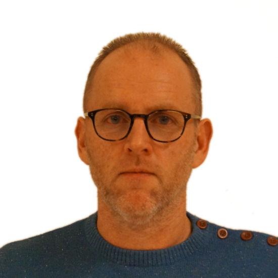 Jørgen M. Rasmussen