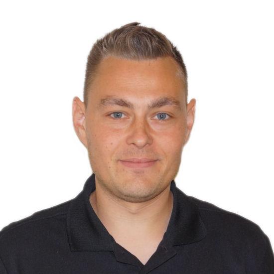Rasmus Stisen