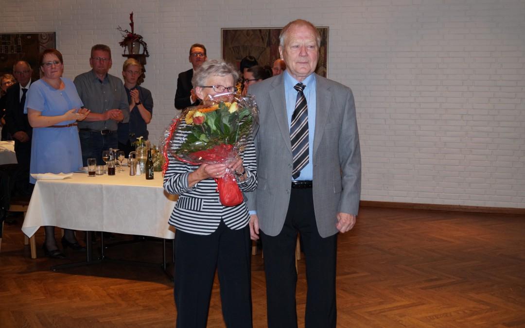 50 år som medlem af Randers Fodbolddommerklub