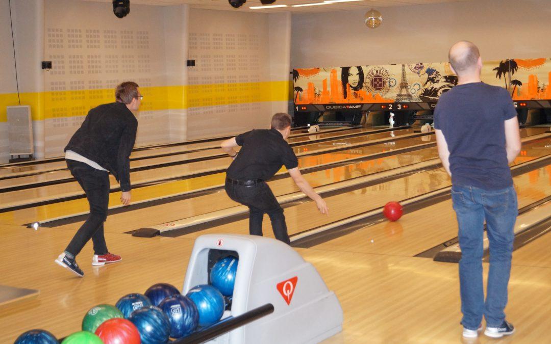 Oktobermødet – Bowling