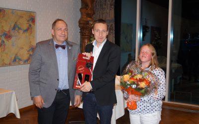 Årets dommer – Anders Nielsen