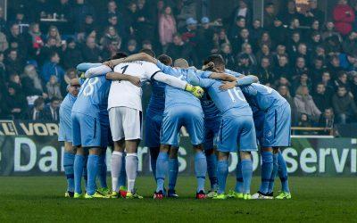 RFDK inviterer til Superligabold